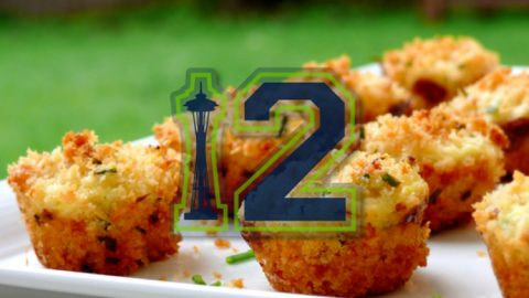 7 Amazing Recipes for Your Super Bowl Party
