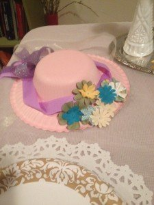 how to make paper plate hats4