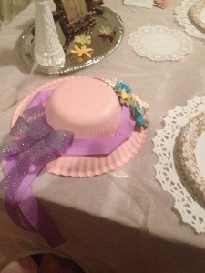 how to make paper plate hats5