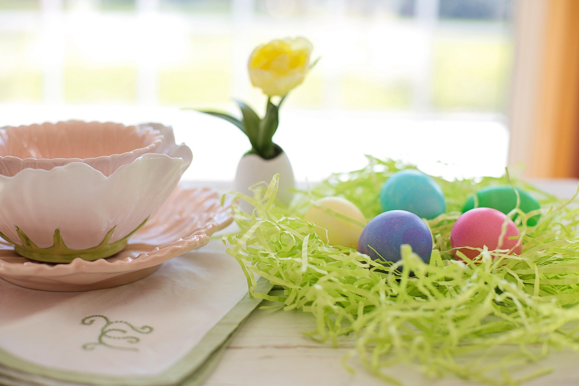 17 Simple Easter Dinner Ideas